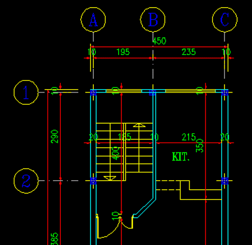 پروژه ساختمان فولادی 1 – قسمت اول