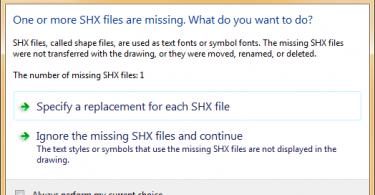 shx-missing