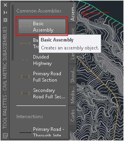 basic-assembly