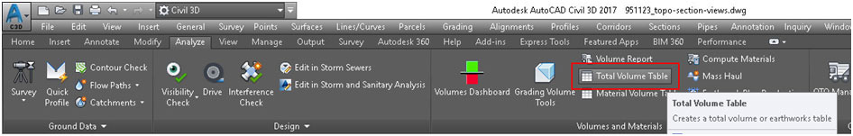 analyze-total-volume-table